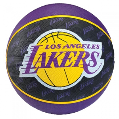 bong ro spalding lakers 300