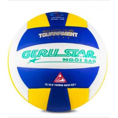 banh bong chuyen geru star tournament
