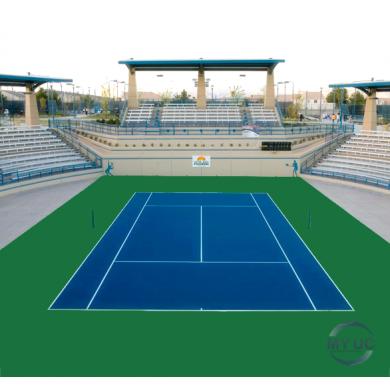son san tennis plexipave 3