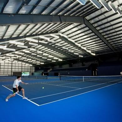 2018 hot sell pvc floor for tennis