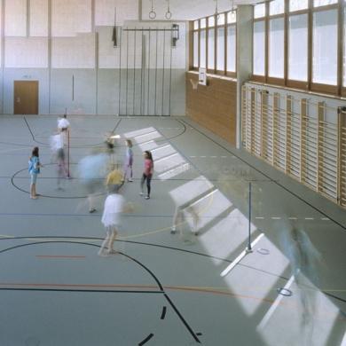 anti slip indoor volleyball sports court flooring