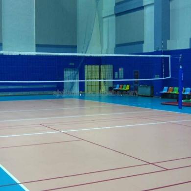 jianer multi purpose pvc sport flooring