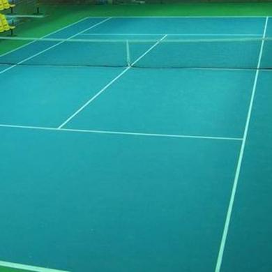 waterproof pvc tennis floor roll