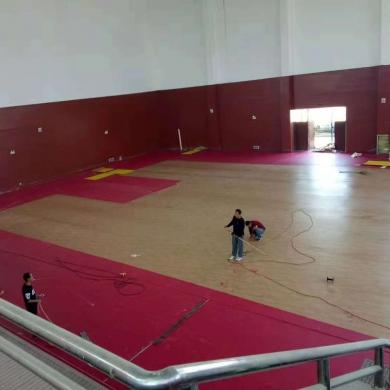 jianer basketball court indoor sports flooring
