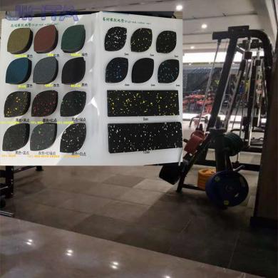 rubber floor tiles crossfit gym rubber floor