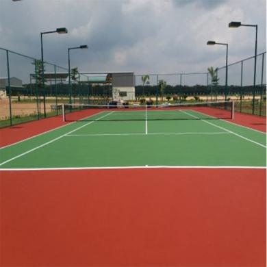 san tennis dat cung11
