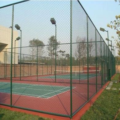 hàng rào sân tennis 3,6
