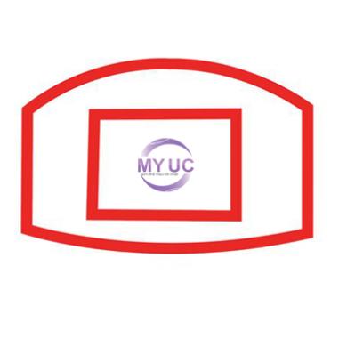 bảng bóng rổ gia Đình, trường học topsports.